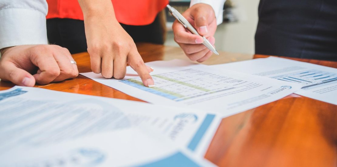 Accounting Consultants
